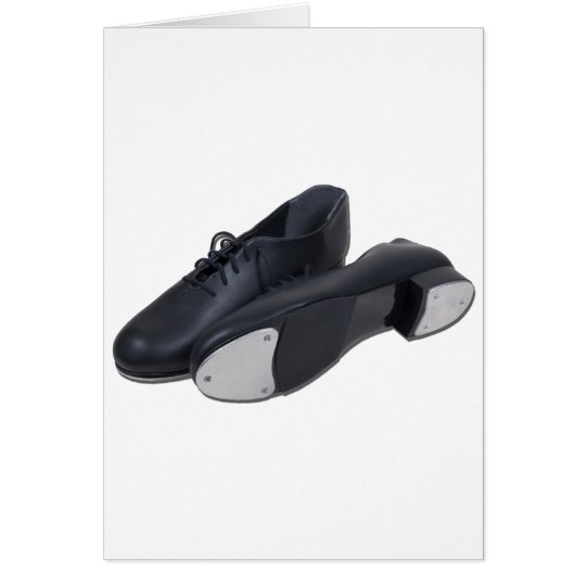 TapShoes012511 Card