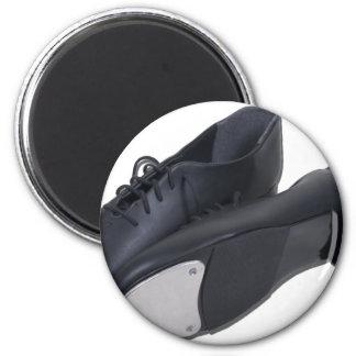 TapShoes012511 Imán Redondo 5 Cm