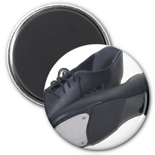 TapShoes012511 Magnet