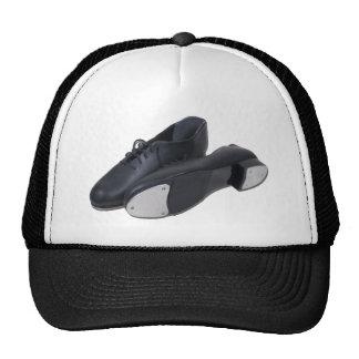 TapShoes012511 Mesh Hats