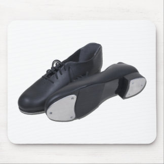 TapShoes012511 Mouse Pad