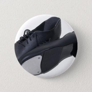 TapShoes012511 Pinback Button