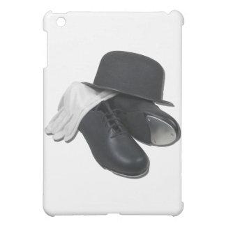 TapShoesBowlerGloves012511 iPad Mini Cases