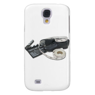 TapShoesMovieBoardTickets051411 Samsung Galaxy S4 Cover