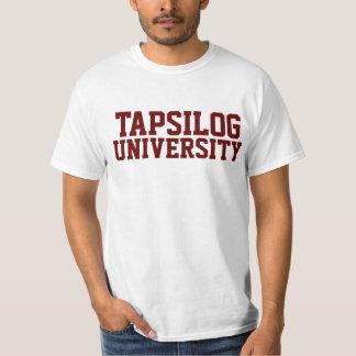 TAPSILOG UNIVERSITY T-Shirt