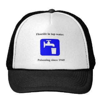 Tapwater 1945 trucker hat