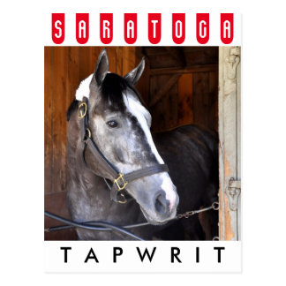 Tapwrit Postcard