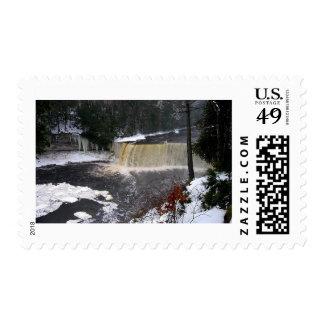 taq falls2 postage