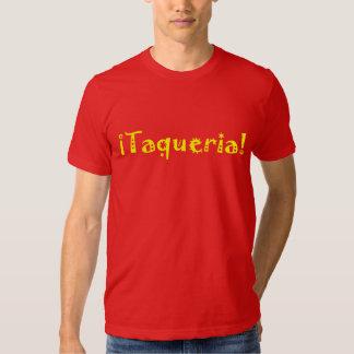Taqueria T Shirt