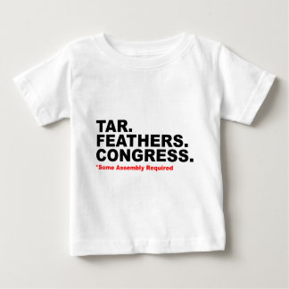 Tar&Feathers Baby T-Shirt