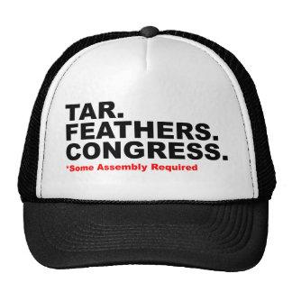 Tar&Feathers Trucker Hat
