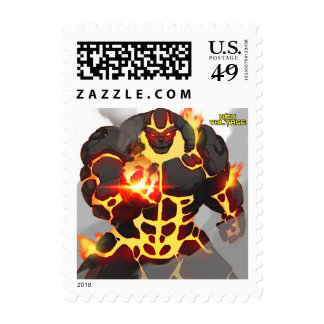 Tar Stamps