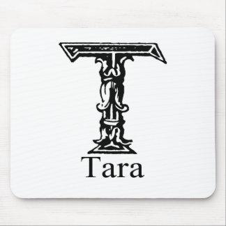 Tara Alfombrilla De Ratones