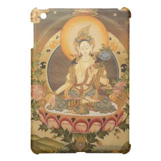 Tara (Female Buddha) Case For The iPad Mini