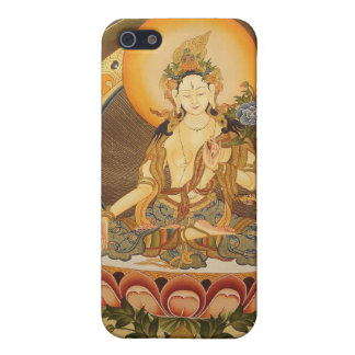 Tara (Female Buddha) Cover For iPhone 5