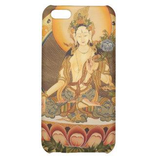 Tara (Female Buddha) iPhone 5C Case