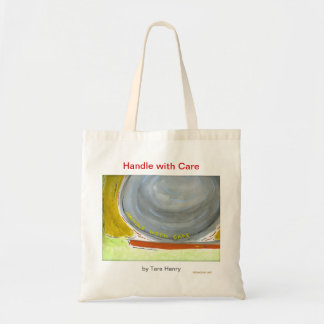 Tara Henry Handle with Care... Tote