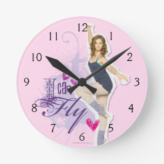 Tara: I Can Fly Round Clock