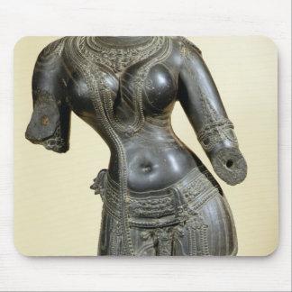 Tara, Nalanda, Bihar, dinastía de Pala (piedra) Alfombrillas De Ratón