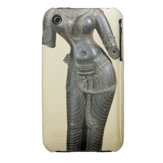Tara, Nalanda, Bihar, Pala dynasty (stone) iPhone 3 Case