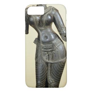 Tara, Nalanda, Bihar, Pala dynasty (stone) iPhone 8/7 Case