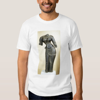 Tara, Nalanda, Bihar, Pala dynasty (stone) T-shirt