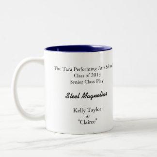 Tara Senior Class Play Mug