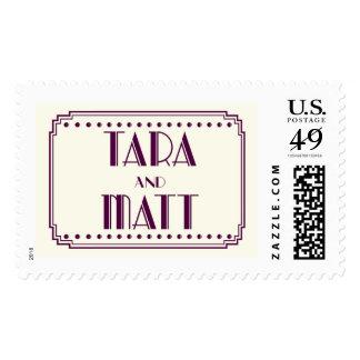 Tara Stamp