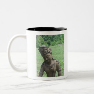Tara Statue Mug