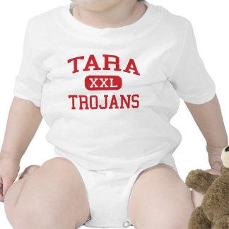 Tara - Trojan - alto - Baton Rouge Luisiana Trajes De Bebé