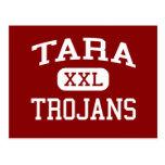 Tara - Trojan - alto - Baton Rouge Luisiana Tarjetas Postales