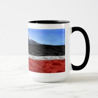 taranaki mug