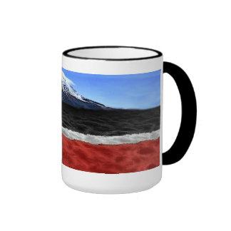 taranaki tazas de café