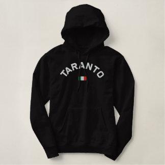 Taranto Italia Hoodie - Taranto Italy