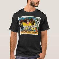Tarantula 1955 Movie Poster T-Shirt