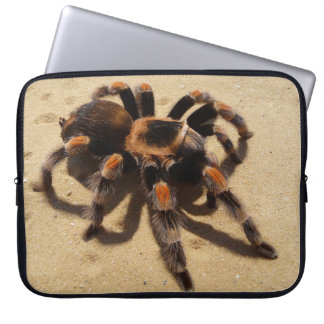 Tarantula Computer Sleeve