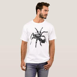 Tarantula Illustration T-Shirt