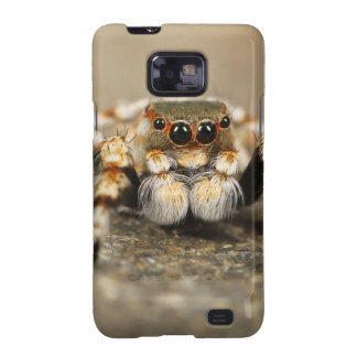 Tarantula Jumping Bird Spider awesome accessories Galaxy SII Case