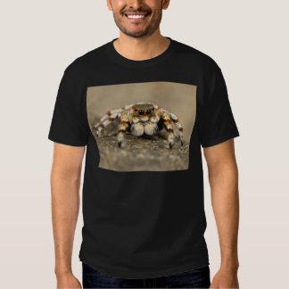 Tarantula Jumping Bird Spider awesome accessories T-shirt