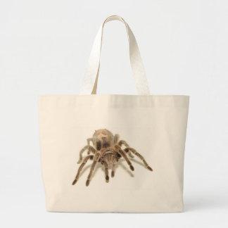 Tarantula Large Tote Bag
