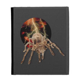 Tarantula Lightning Caseable Case iPad Folio Covers