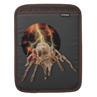 Tarantula Lightning Rickshaw Sleeve iPad Sleeves