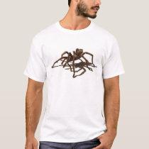 Tarantula Man Creeping Spider T-Shirt