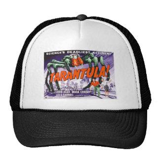 Tarantula Movie Poster Cap