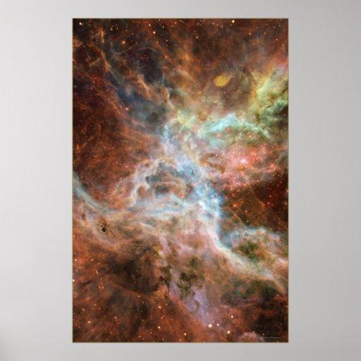 Tarantula Nebula 20x30 (20x30) Poster