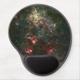 Tarantula Nebula and its surroundings Gel Mouse Pad