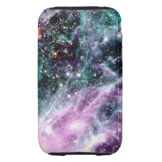 Tarantula Nebula iPhone 3 Tough Cover