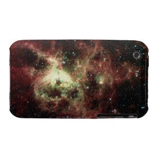 Tarantula Nebula iPhone 3 Case