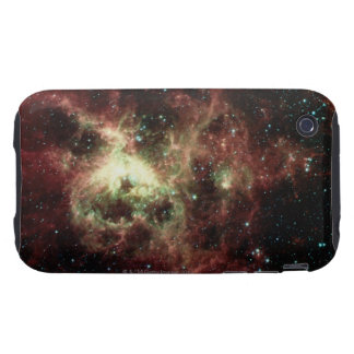 Tarantula Nebula iPhone 3 Tough Covers