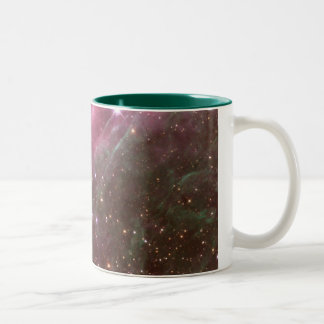 tarantula nebula coffee mugs